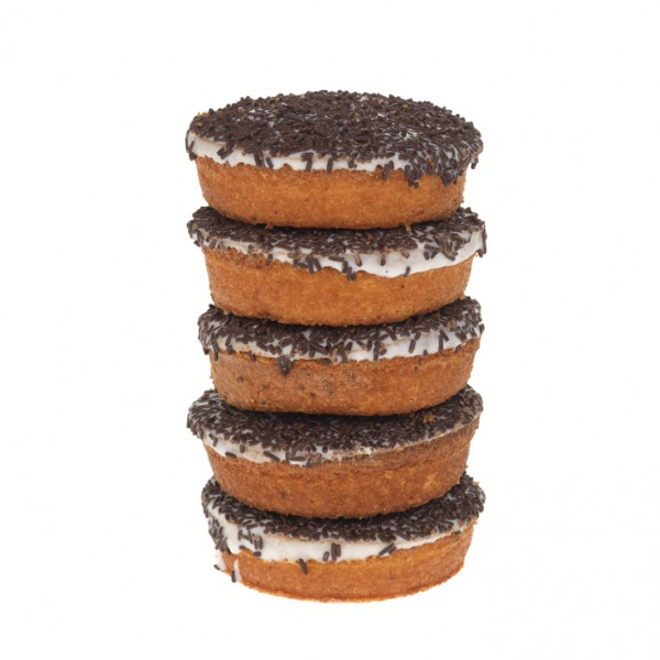 Hagelslagcakes
