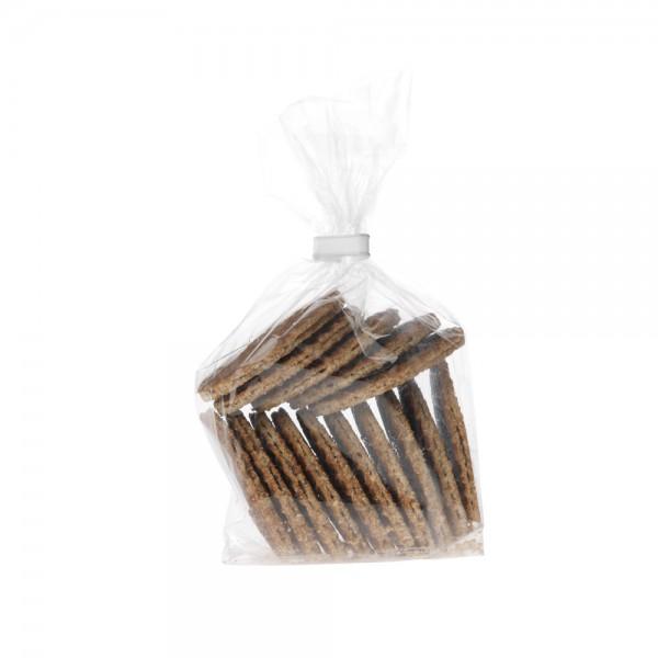 Mini Stroopwafels
