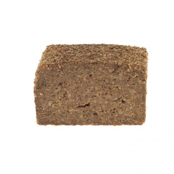 Gesneden Breabakker Roggebrood