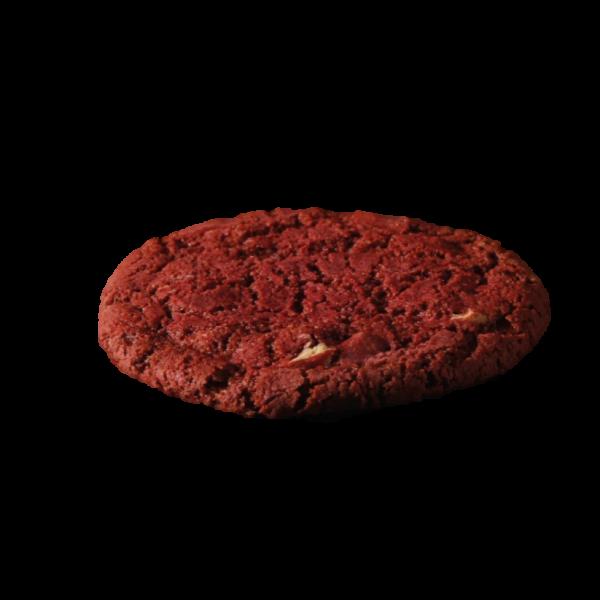 American Cookies Red Velvet