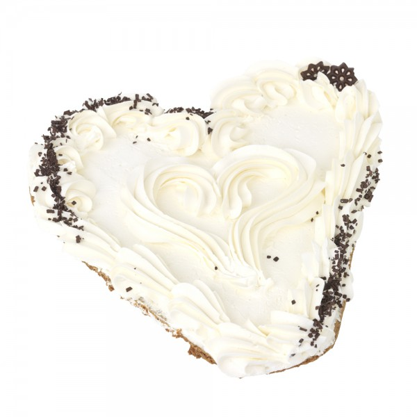 Speculaas Crème Hart