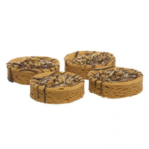 Walnoot Caramel Luxe Pencee