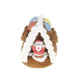 Lebkuchen Kersthuis