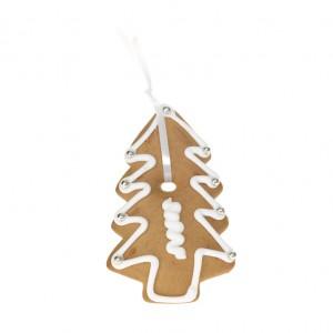 Lebkuchen Kerstboomhanger