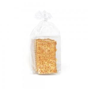 Kaas Pompoen Crackers